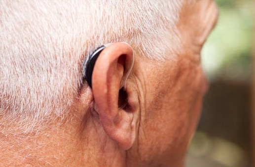 Hearing aids that are discreet