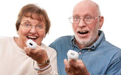 Activities For Wheelchair Bound Seniors