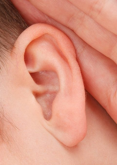 Is deafness a disability?