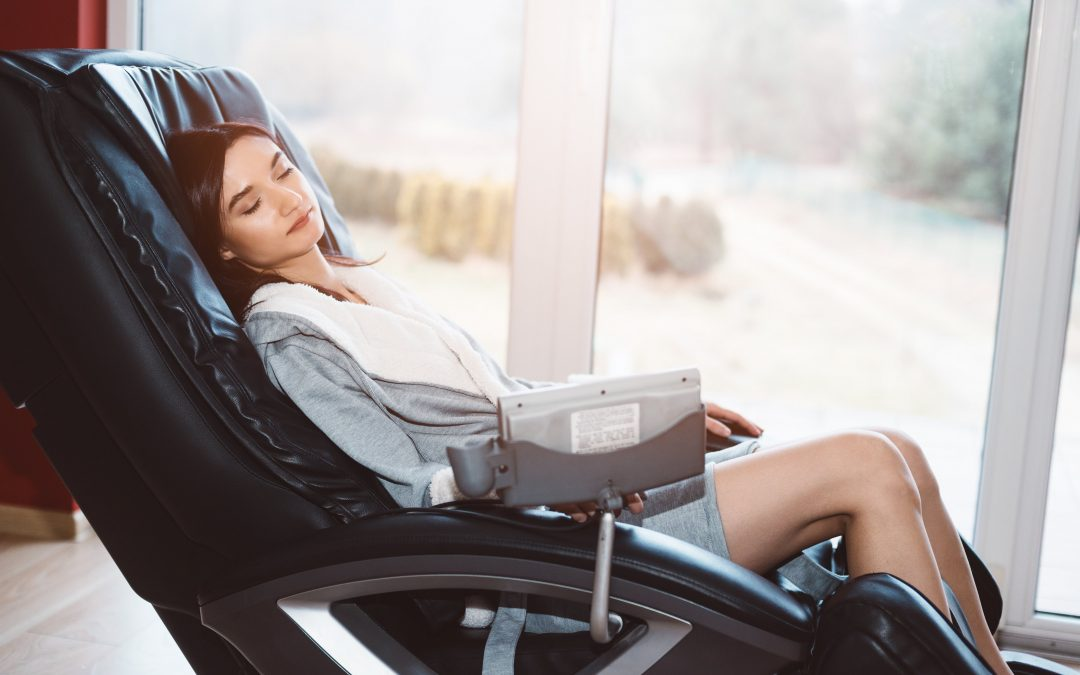 Best Massage Chair for 2019